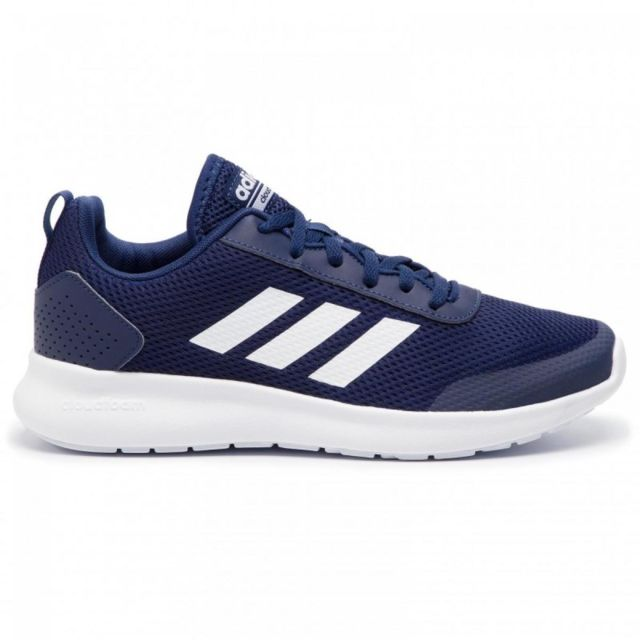 newest a2acb 10783 Adidas - Chaussure de running Element Race - F34846 - pas cher Achat    Vente Chaussures running - RueDuCommerce