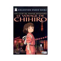 Buena Vista - Le Voyage de Chihiro