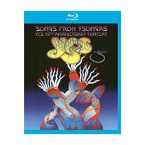 Eagle - Songs from tsongas the 35th anniversary concert Blu-Ray
