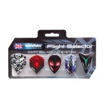 Joba Leisure - Ailettes Winmau Flight Selector