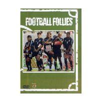Quantum - Football Follies Import anglais