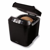 Inventum - Machine à pain 650-800 g Noir 550 W Bm55