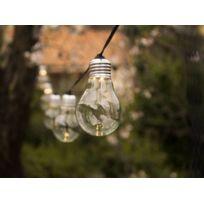 Lumisky - Guirlande extérieure 10 LED longueur 8,3m FANTASY - Transparent
