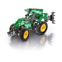 Atelier Mécanique - Machines agricoles - 52224.8