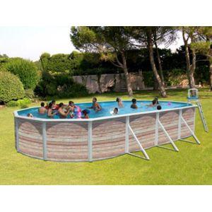 Toi pool zen spa kit piscine hors sol acier pinus for Piscine hors sol 7 30 x 3 70