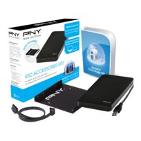 PNY - Kit d'installation SSD Universel