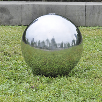 Decoration jardin sphere - catalogue 2019/2020 - [RueDuCommerce]