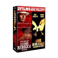 Showshank Films - Ken Follett Coffret 4 Dvd