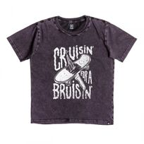 Dc - Tee Shirt Cruiser Bruiser Daybreak Jr - Shoes