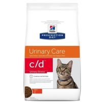 Hill'S - Prescription Diet Feline - C/D - Urinary Stress - 1,5kg