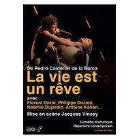 Compagnie Des Artistes - La vie est un rêve Dvd