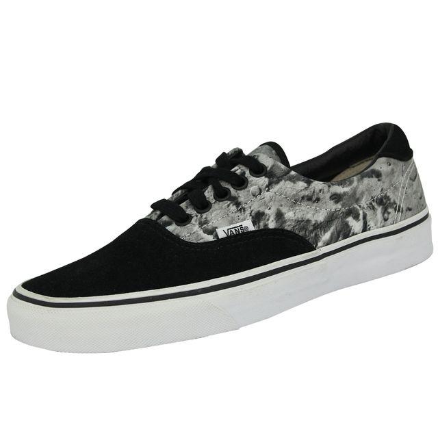 Sneakers Vans Era U Mode Homme Imprime Lunaire Noir 59 Chaussures PXkZN8nw0O