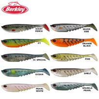 Berkley - Leurre Powerbait Papa Giant