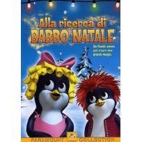 Universal Pictures Italia Srl - Alla Ricerca Di Babbo Natale IMPORT Italien, IMPORT Dvd - Edition simple