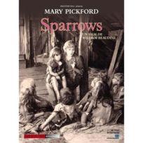 Milestone - Sparrows