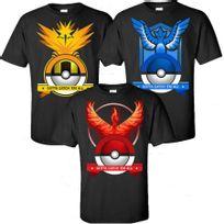 Pokémon - T-shirt Pokemon Go