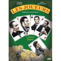 Lcj Editions - Les Joueurs