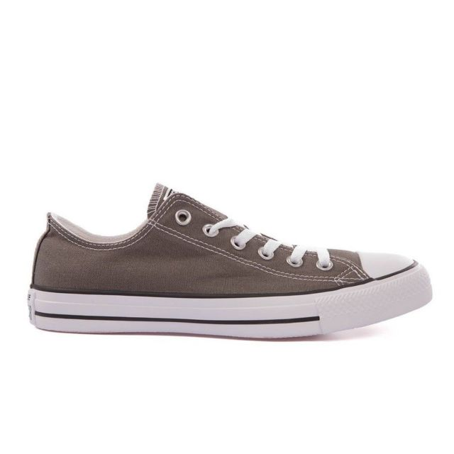 Basket Chuck Taylor All Star Ox Anthracite