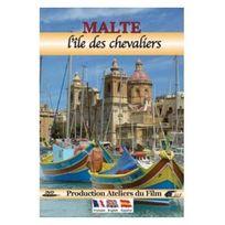 Adf Studio Sm - Malte : L'île des chevaliers - Dvd