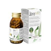 Aboca - Fitomagra LibraMed 138 Comprimés