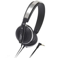 AUDIO TECHNICA - Audio-Technica RE70 casque audio driver 40mm design Rétro