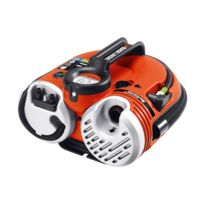 Black & Decker - Compresseur sans fil 11BAR/160 Psi Asi500