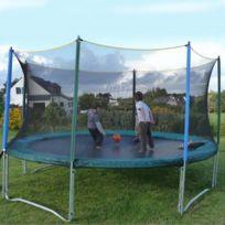 France Trampoline - Filet de protection pour trampoline Apollo Sport