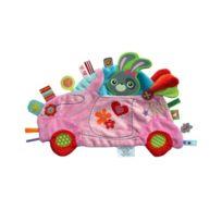 Label Label - Doudou ÉTIQUETTES Holiday Girl Car