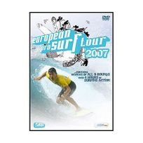 Beckmann - European Pro Surf Tour Import anglais