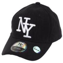 Ny Official - Casquette Ny jr t54 noir newyork Noir 38104