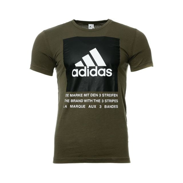 adidas shirt homme