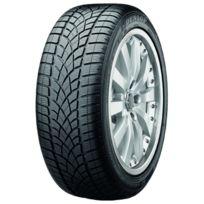 Topcar - Pneu voiture Dunlop Sp Winter Sport 3D 255 35 R 18 94 V Ref: 4038526111029