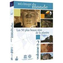 EuropaCorp - Héritage du monde : Les 50 plus beaux sites de la planète - Vol. 2
