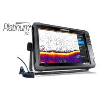Lowrance - Hds-12 Touch Gen-3, + Tm150 + Carte Platinum