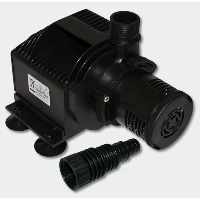 Helloshop26 pompe eau de bassin filtre filtration for Pompe a eau etang