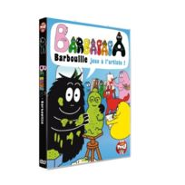 - Barbouille - Dvd - Edition simple