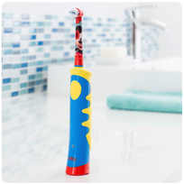 ORAL-B - Brosse à dents électrique Stages Power Kids 950TX