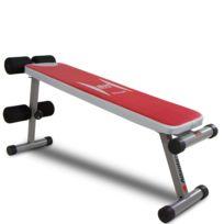 BH Fitness - Atlanta 300 G59X. Banc pliable multi-positions
