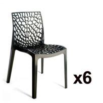 Chaises de jardin - Achat Chaise de jardin pas cher - RueDuCommerce