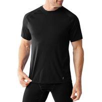 Smartwool - Merino 150 Baselayer - Sous-vêtement - noir