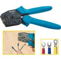Hazet - Pince à sertir - Longueur totale: 220 mm - 4656-1