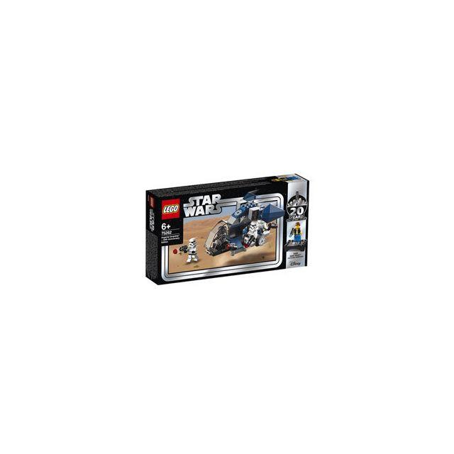 Lego 75262-® Star Wars Imperial Dropship 20 ème anniversaire