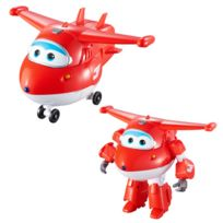 Auldey - Super Wings - Avion Transform'n talk Jett Super Wings