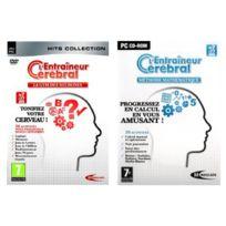 Mindscape - Pack 2 Jeux L'Entraineur Cérébral