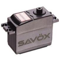 Savox - SERVO STD SG-0351 STD DIGITAL 4,1Kg.cm/6V