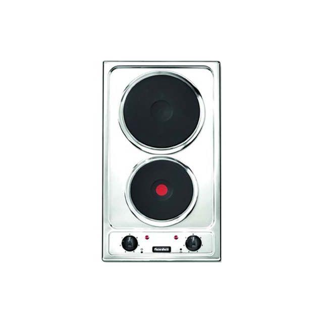 HUDSON Domino Electrique TDO201B TDO 201 B, Blanc