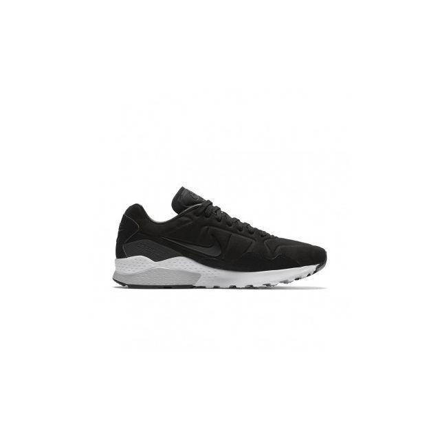 promo code 49cbc f69aa Nike - Air Zoom Pegasus 92 Prm - 844654-001 - Age - Adulte, Couleur - Noir,  Genre - Homme, Taille - 42,5 - pas cher Achat / Vente Chaussures basket -  ...