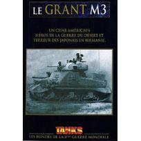 Arcades Video - Le Grant M3 - Dvd - Edition simple