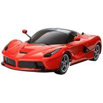 Tamiya - Rc Pieces De Rechange Sp.1544 La Ferrari Pieces Body Set 51544