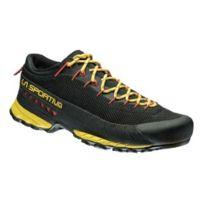 La Sportiva - Chaussures Tx3 noire jaune